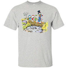 T-Shirts Ash / Small Looking for Adventure T-Shirt