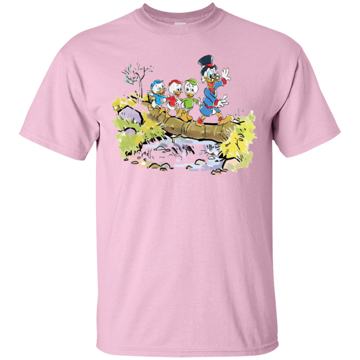 Looking for Adventure T-Shirt