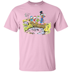 T-Shirts Light Pink / Small Looking for Adventure T-Shirt