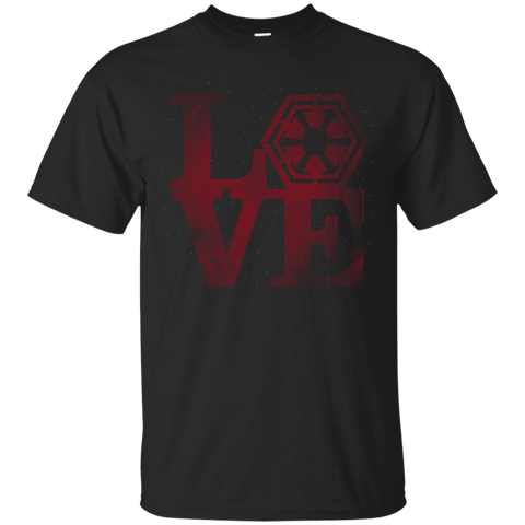 T-Shirts Black / Small LOVE Sith T-Shirt