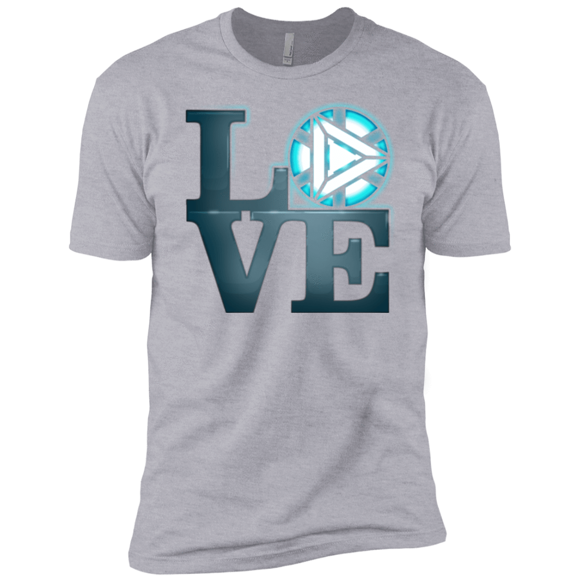Love Stark Boys Premium T-Shirt
