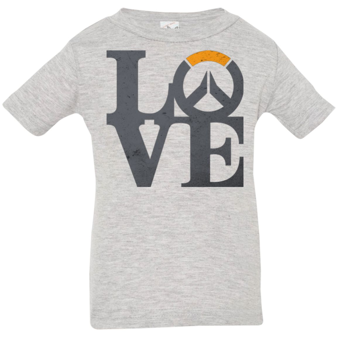 T-Shirts Heather / 6 Months Loverwatch Infant Premium T-Shirt