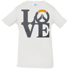 T-Shirts White / 6 Months Loverwatch Infant Premium T-Shirt