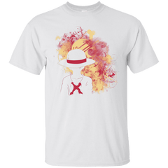 T-Shirts White / S Luffy 2018 T-Shirt