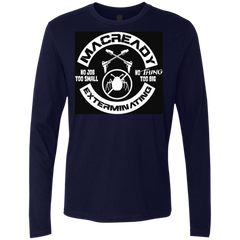 Macready V6 Men's Premium Long Sleeve