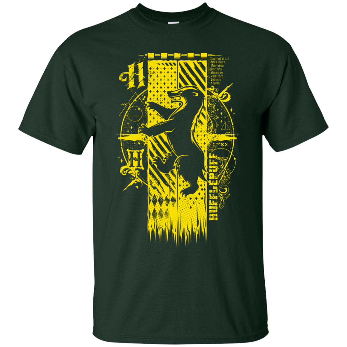 Magic H House T-Shirt