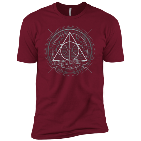 T-Shirts Cardinal / X-Small Magic Will Never End Men's Premium T-Shirt