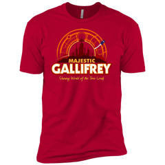 Majestic Gallifrey Boys Premium T-Shirt