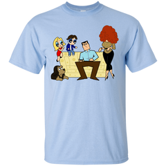 Married with Puffs T-Shirt