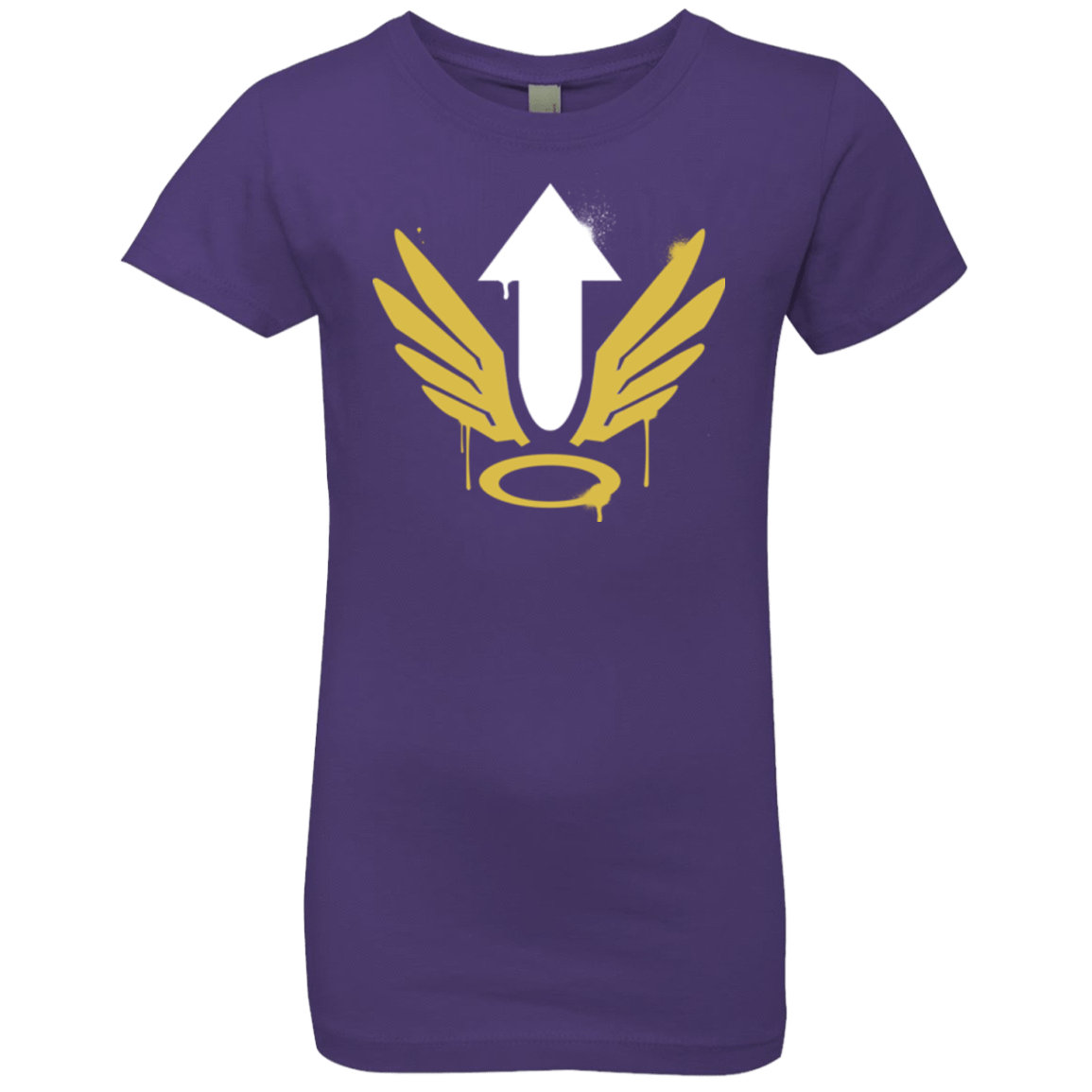 Mercy Arrow Girls Premium T-Shirt