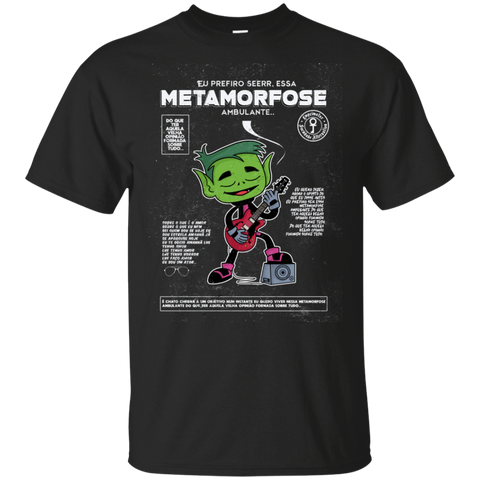 Metamorfose T-Shirt