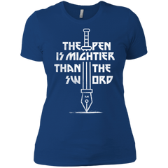 Mighty Pen Women's Premium T-Shirt