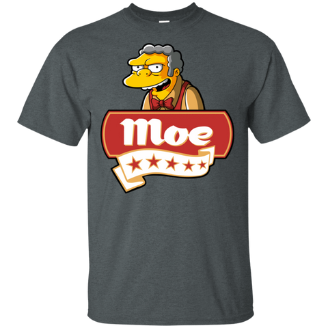 Moe Five Stars T-Shirt