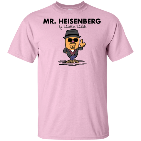 Mr Heisenberg T-Shirt
