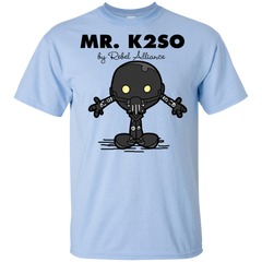 Mr K2SO T-Shirt