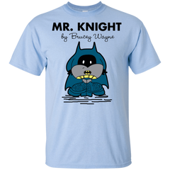 Mr Knight T-Shirt