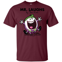 Mr Laughs T-Shirt