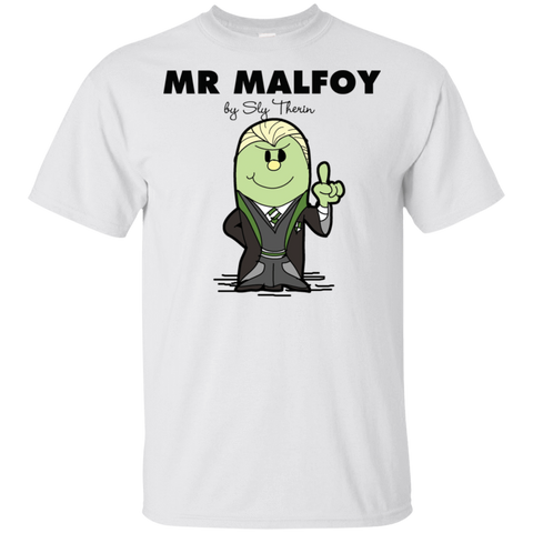 Mr Malfoy T-Shirt