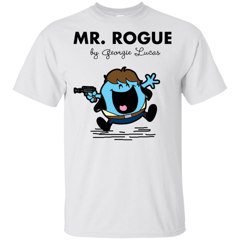 Mr Rogue T-Shirt