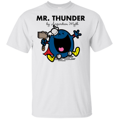 Mr Thunder T-Shirt