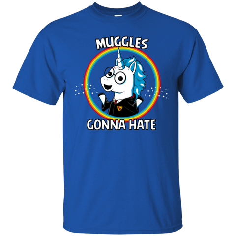 Muggles Gonna Hate T-Shirt