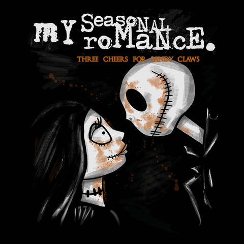 T-Shirts MY SEASONAL ROMANCE T-Shirt