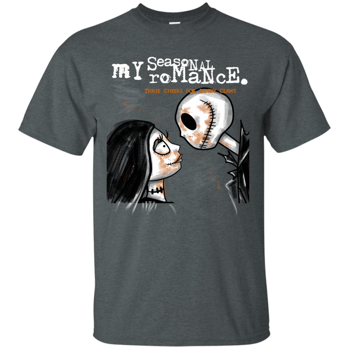 MY SEASONAL ROMANCE T-Shirt