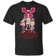 Mystery Things T-Shirt