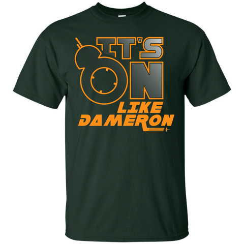 NES On Like Dameron T-Shirt