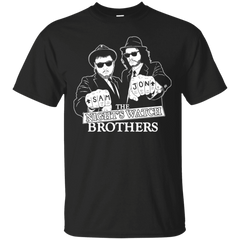 Night Watch Brothers T-Shirt