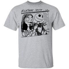 Nightmare Youth T-Shirt