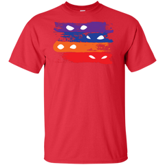 Ninja Flag Tall T-Shirt
