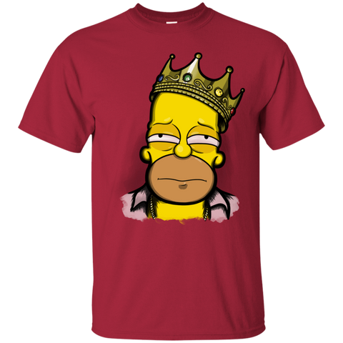 Notorious Drink T-Shirt