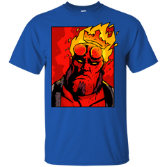 Notorious HELL T-Shirt