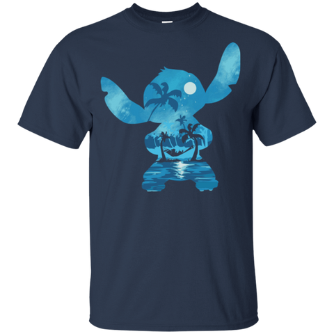Ohana Portrait Youth T-Shirt