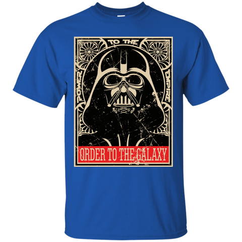 Order to the galaxy T-Shirt