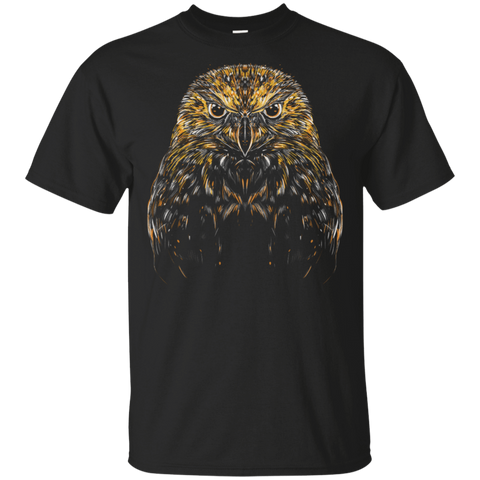 Ornamental Owl T-Shirt
