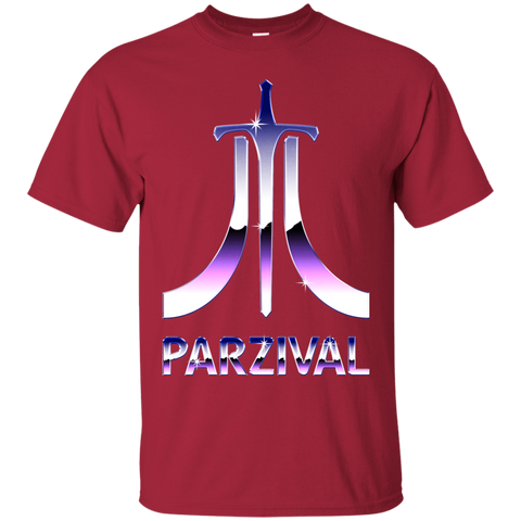 Parzival Retro T-Shirt