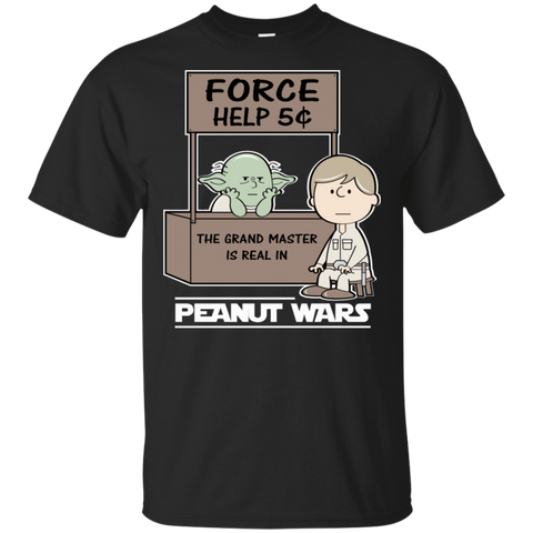 Peanut Wars 2 T-Shirt