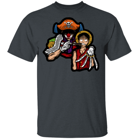 Pirate Clown T-Shirt