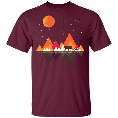 Plains of Africa T-Shirt