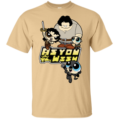 Power Princess Bride T-Shirt