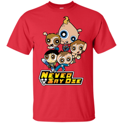 Powerpuff Goonies T-Shirt
