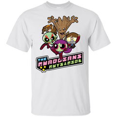 Powerpuff Guardians T-Shirt