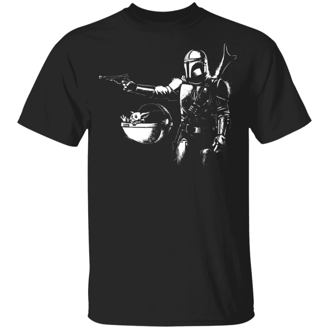 Pulp Mando Youth T-Shirt