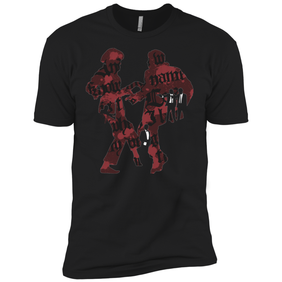 T-Shirts Black / X-Small Pulp Violence Men's Premium T-Shirt