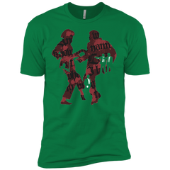 T-Shirts Kelly Green / X-Small Pulp Violence Men's Premium T-Shirt