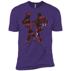 T-Shirts Purple / X-Small Pulp Violence Men's Premium T-Shirt