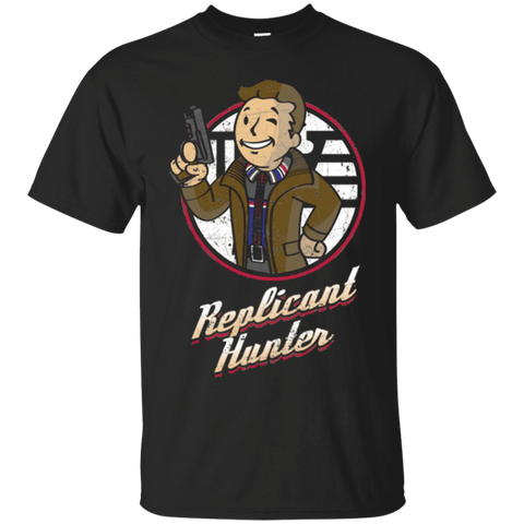 Replicant Hunter T-Shirt