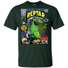 T-Shirts Forest / YXS REPTAR Youth T-Shirt